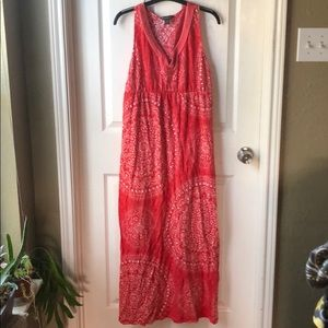 Tommy bahama dress size large